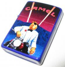 Zippo Camel Joe Hollywood lighter