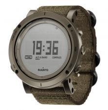 Suunto Essential Slate SS021217000 watch