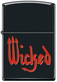 Zippo Wicked 3775 lighter