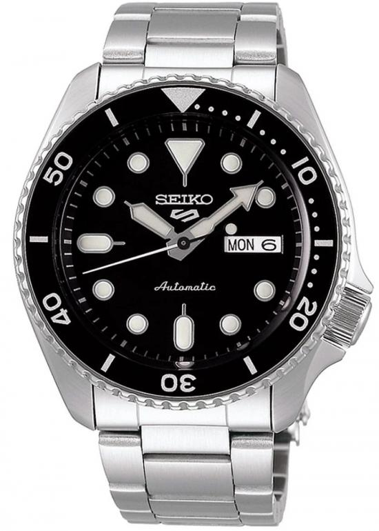 Seiko SRPD55K1 5 Sports Automatic watch