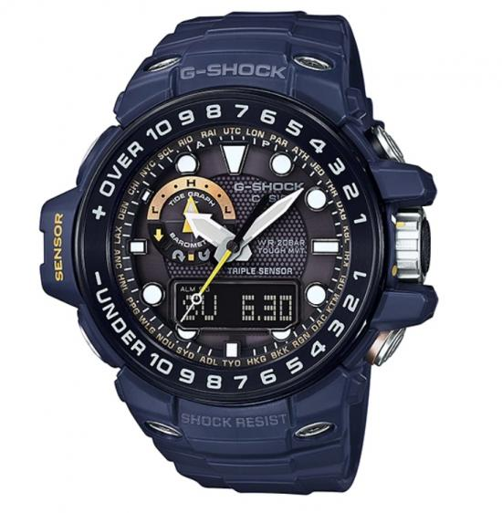 Casio G-Shock Gulfmaster GWN-1000NV-2A watch