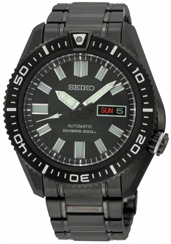 Seiko SKZ329K1 Superior Automatic watch