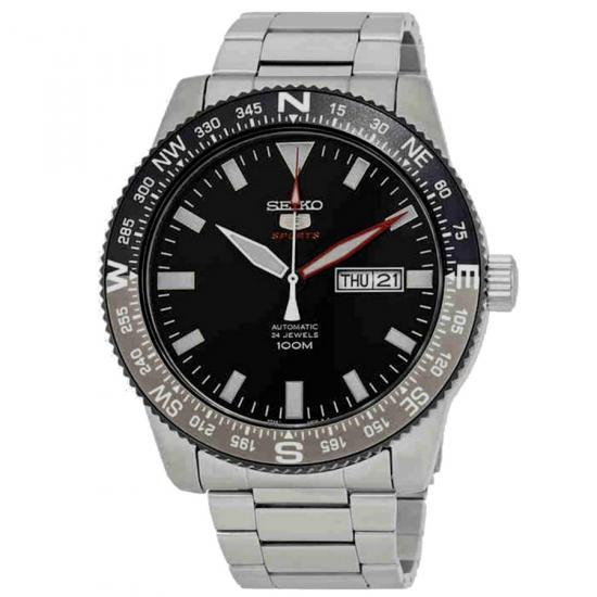 Seiko Sports 5 SRP669K1 Automatic watch