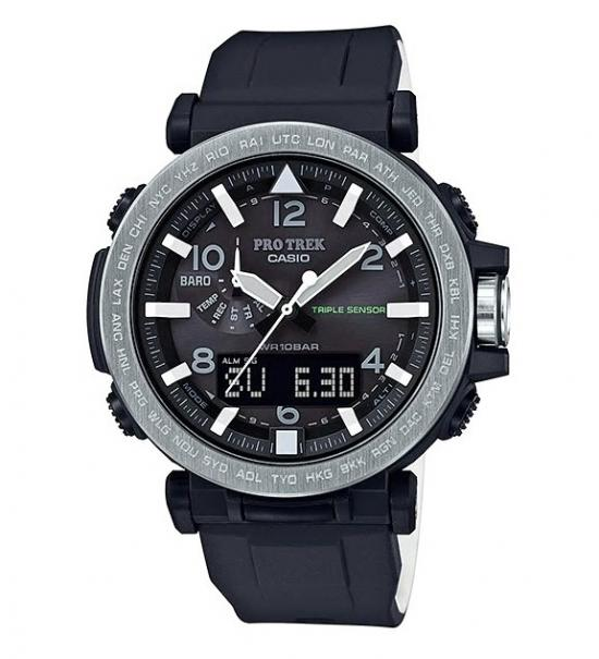 Casio Pro Trek PRG-650-1 watch
