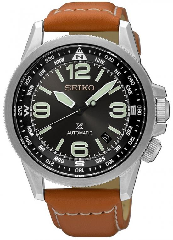 Seiko SRPA75K1 Prospex Automatic watch