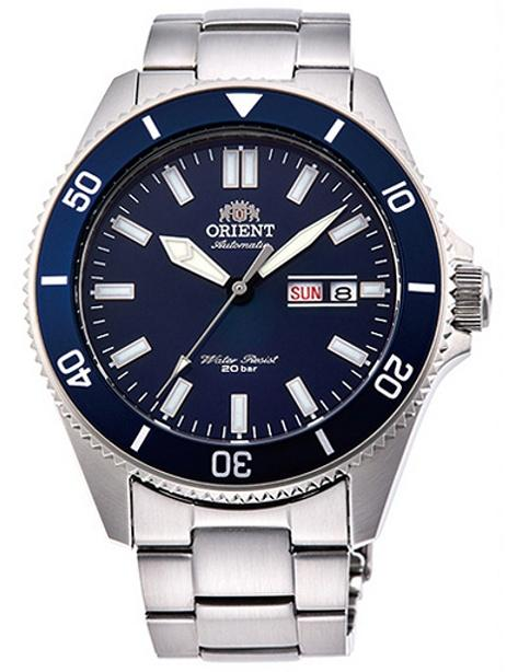 Orient RA-AA0009L19B Kano Automatic Diver watch