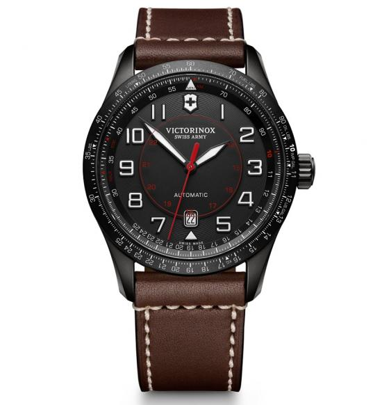 Victorinox Airboss Mechanical 241821 watch