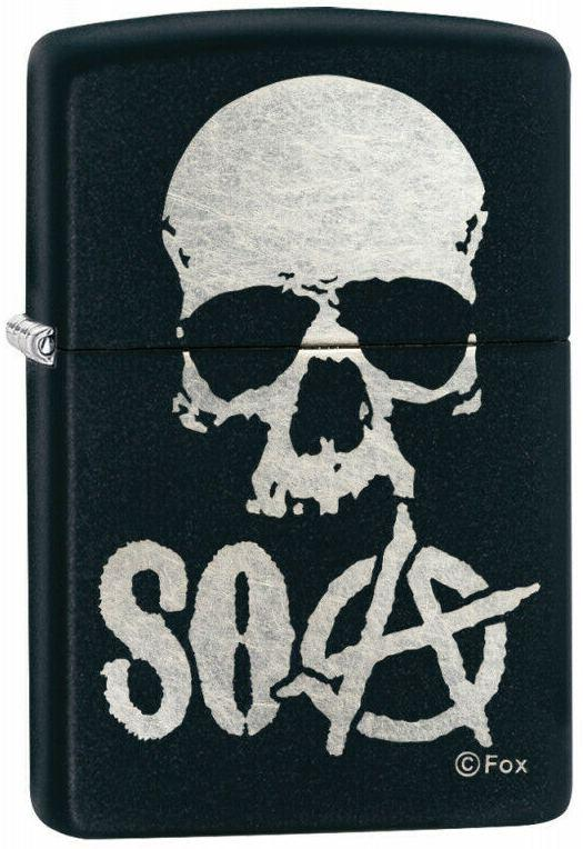 Zippo Sons of Anarchy 29891 lighter