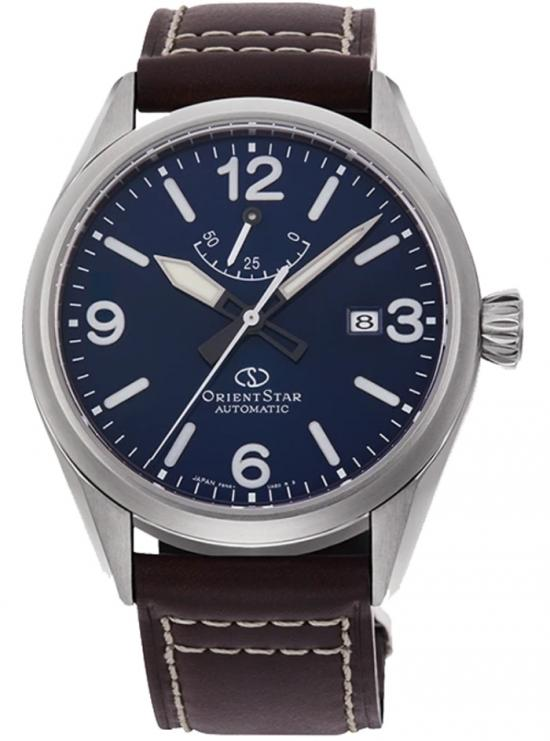 Orient Star RE-AU0204L00B Outdoor Automatic watch