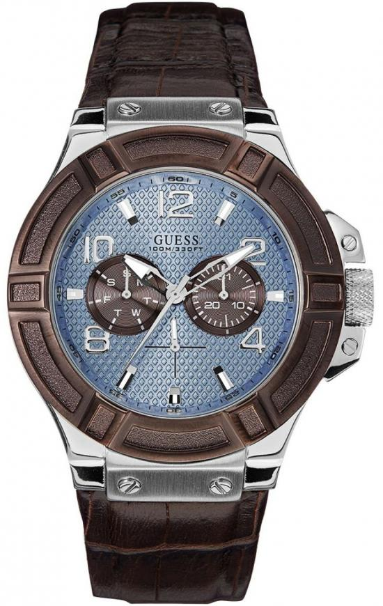 Guess W0040G10 watch