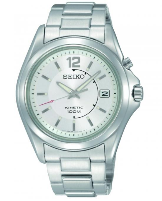 Seiko SKA475P1 Kinetic watch