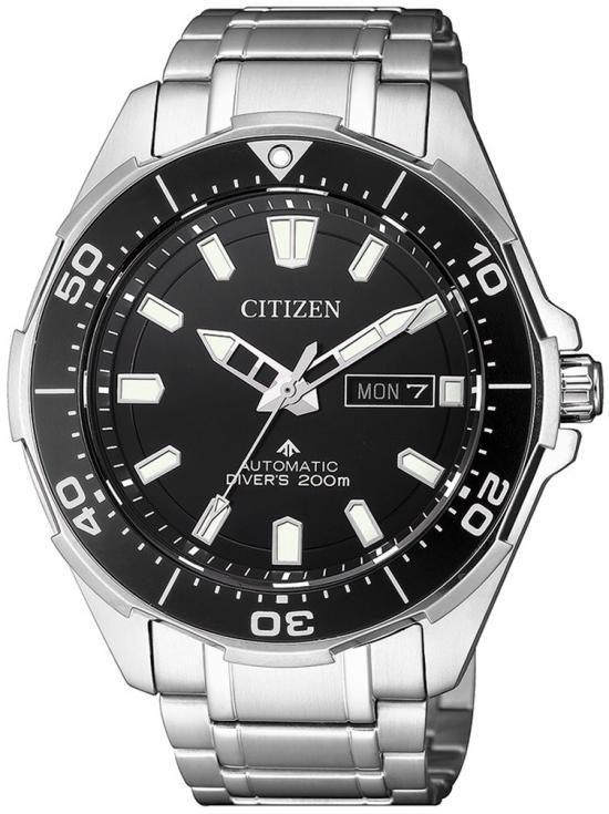 Citizen NY0070-83E Promaster Diver watch