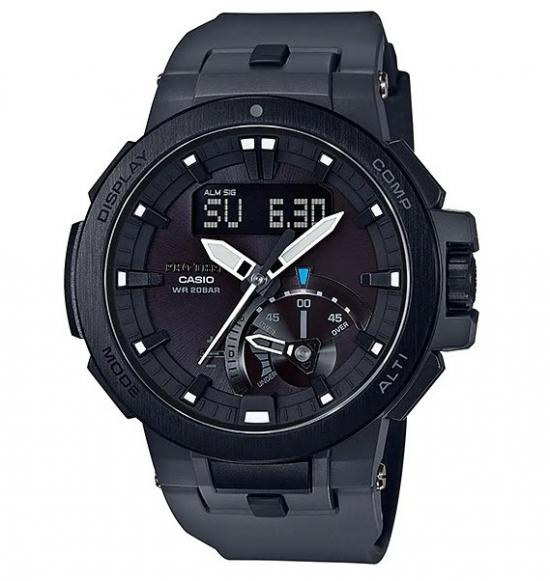 Casio Pro Trek PRW-7000-8 watch